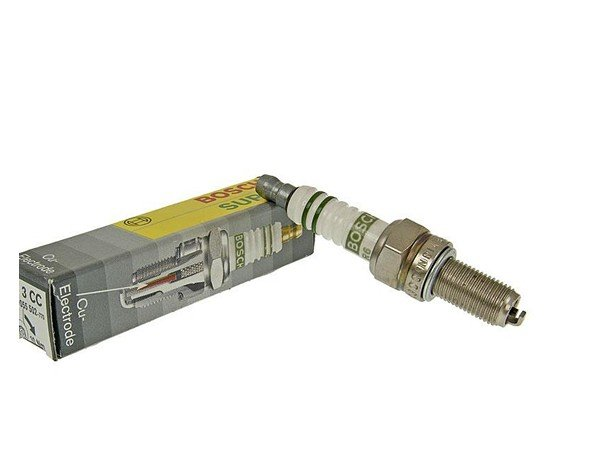Zündkerze Bosch UR3ccm | CR7E - PR-UR3CC, worb5 - www ...