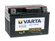 Batterie Varta High Power YT4L-BS / YTX4L-BS MF wartungsfrei