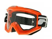 MX-Brille ProGrip 3201 Race Line orange