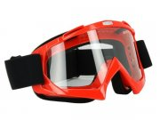 MX-Brille S-Line rot
